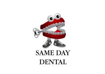 same day dental