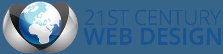 21st century web design