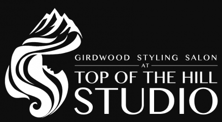 girdwood styling salon at top of the hill studio