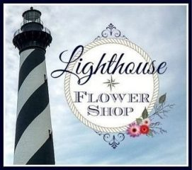 lighthouse flower shop