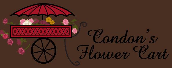 condon's flower cart