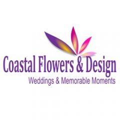 coastal flowers & design