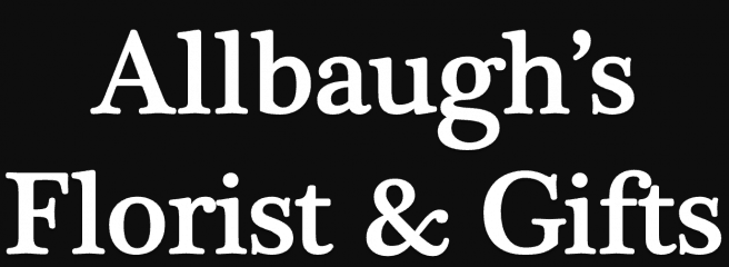 allbaugh's florist and gifts