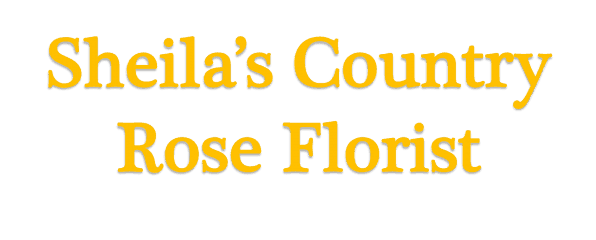sheila`s country rose florist