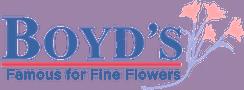 boyd's flowers