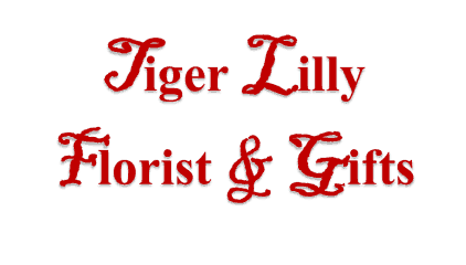 tiger lilly florist & gifts