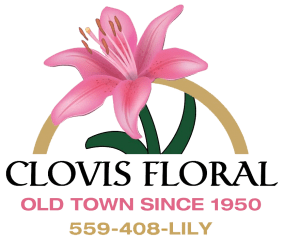 clovis floral & cafe