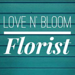 love n' bloom flower shop huntington beach