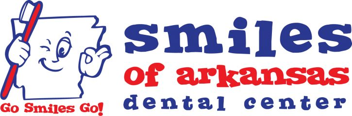 smiles of arkansas dental center