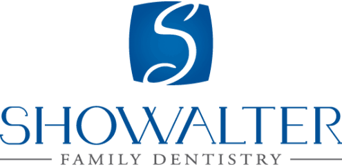 showalter family dentistry: blake showalter dds