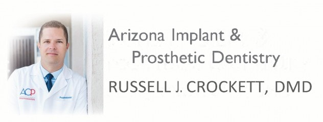arizona implant & prosthetic dentistry