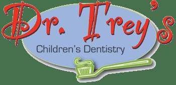 dr. trey's children's dentistry