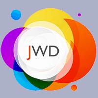 jupiter website design