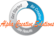 alpha creative solutions