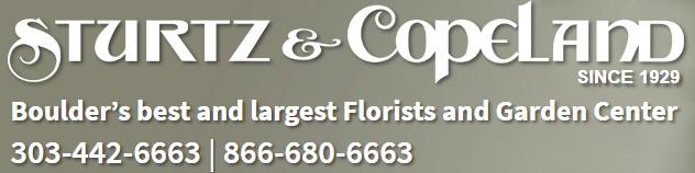 sturtz & copeland florist & greenhouses