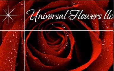 universal flowers llc