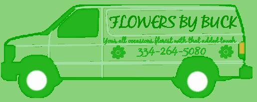 flowers by buck