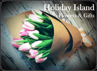 holiday island flowers & gifts