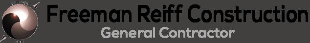 freeman reiff construction