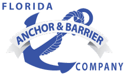 florida anchor and barrier