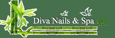 diva nails & spa # 1
