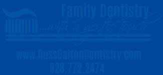 russ dalton dentistry