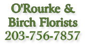 o'rourke & birch florists