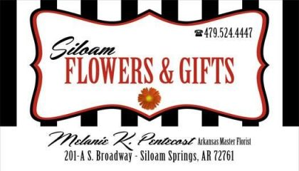 siloam flowers & gifts