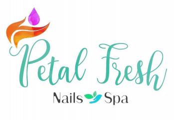 petal fresh nails spa