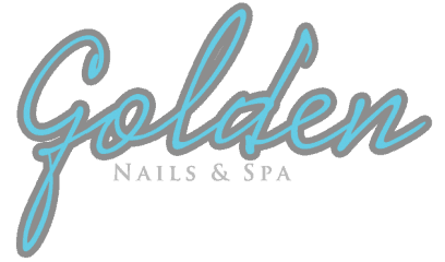 golden nails & spa
