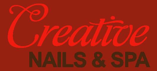 creative nails & spa
