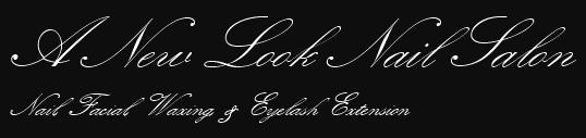 a new look nail salon