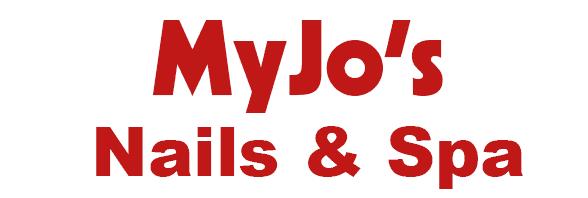 myjo's nails & spa