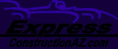 express construction az
