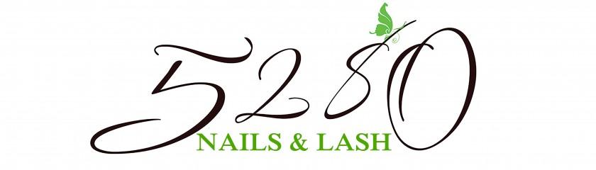 5280 nails & lash