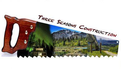 three seasons construction