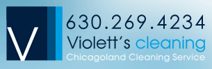 violett's cleaning service