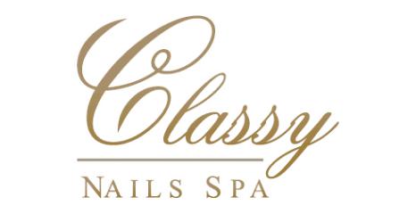 classy nails spa