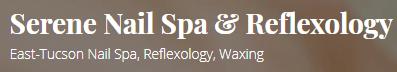 serene nail spa & reflexology