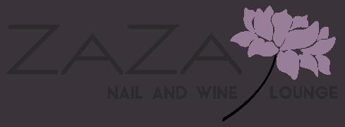 zaza nail and wine lounge