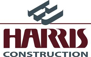 harris construction