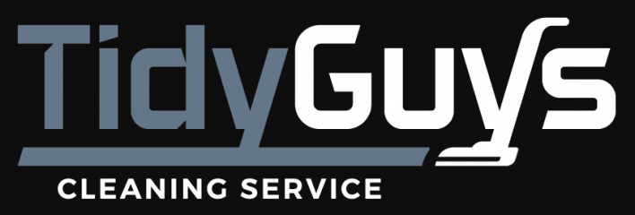 tidyguys - cleaning service