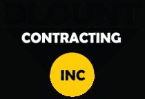 blount contracting inc