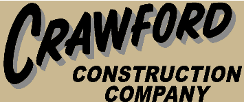 crawford construction company
