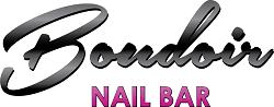 boudoir nail bar