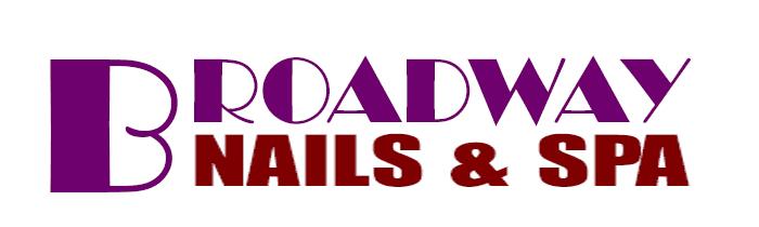 broadway nails & spa