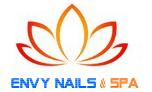 envy nails & spa