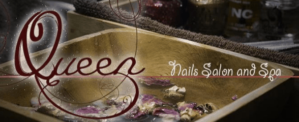 queen nails salon & spa