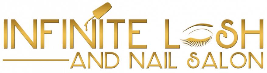 infinite lash and nail salon