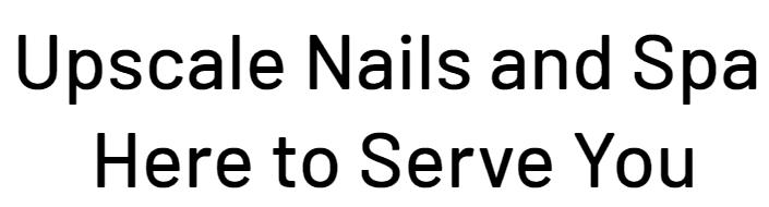 upscale nails